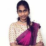 Avatar of user Bindhiya Bindhu