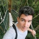 Avatar of user Sergio Del Rio
