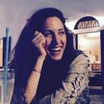 Avatar of user Benedetta Marchi