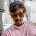 Avatar of user Hari Menon