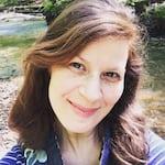Avatar of user Allison Mondel
