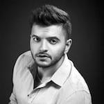 Avatar of user Amir Seilsepour