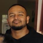 Avatar of user Kushal Permal
