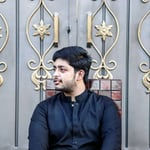 Avatar of user Faseeh Shahzad