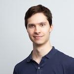 Avatar of user Maksym Tymchyk