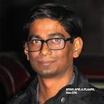 Avatar of user Dibakar Roy