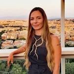 Avatar of user Francesca Petroni