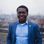 Avatar of user Kingsley Osei-Abrah