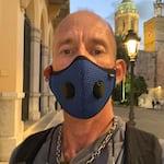Avatar of user Mark Higham @theartshot360