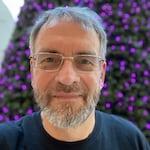 Avatar of user David McLenachan