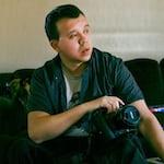 Avatar of user Aaron Chavez