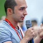 Avatar of user Max Tcvetkov
