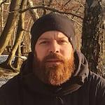 Avatar of user Morten Jakob Pedersen