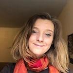 Avatar of user Teresa Berkowitz