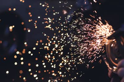 Fireworks pain stories