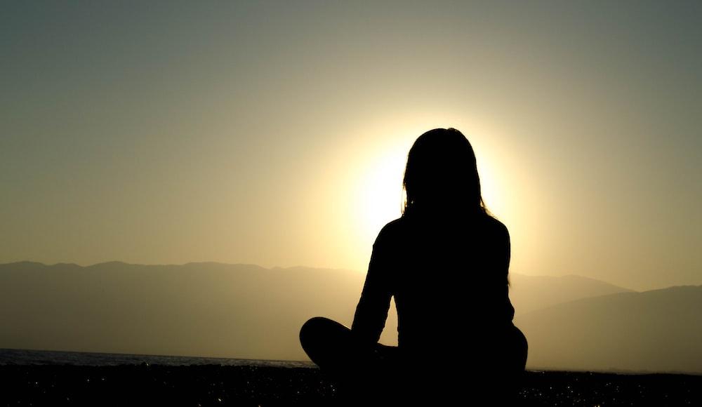 sober meditation