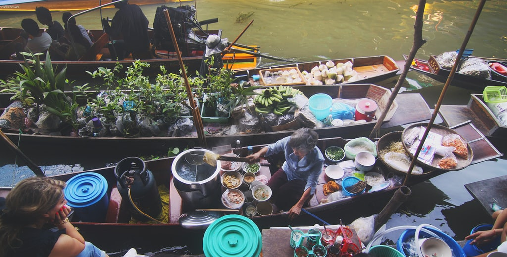 J4U Thailand Tour: Chang Mai, Bangkok & Island Adventure