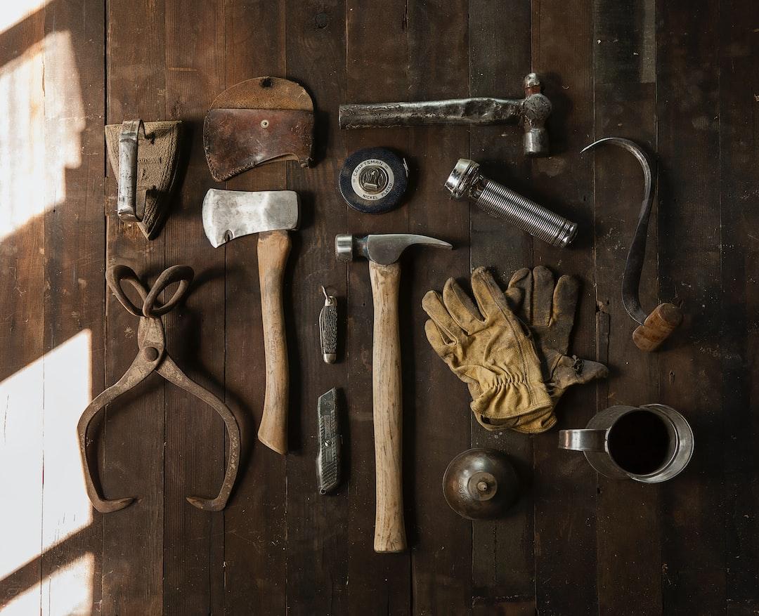 Macbook toolset build