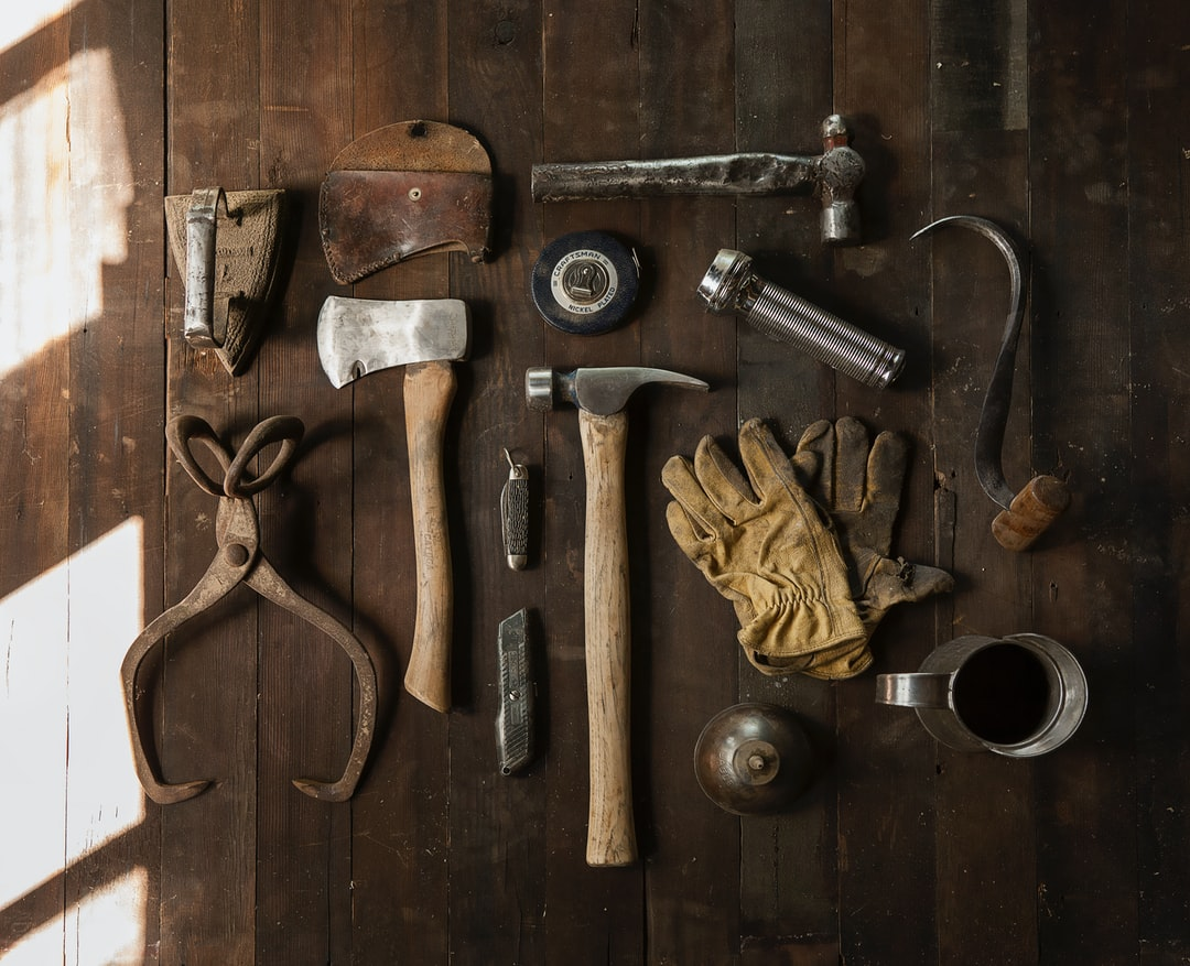 """""""toolkit and tools"""""""