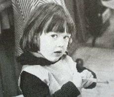 Baby Annie Spratt