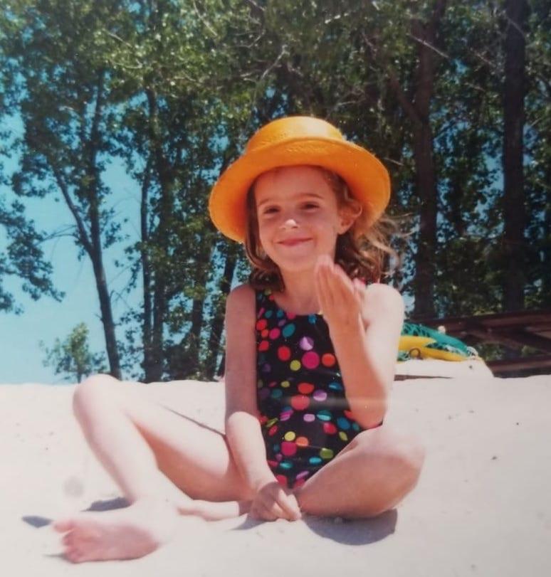 Baby Tanya Santos
