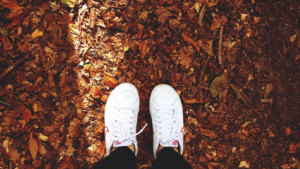 歩く瞑想 やり方