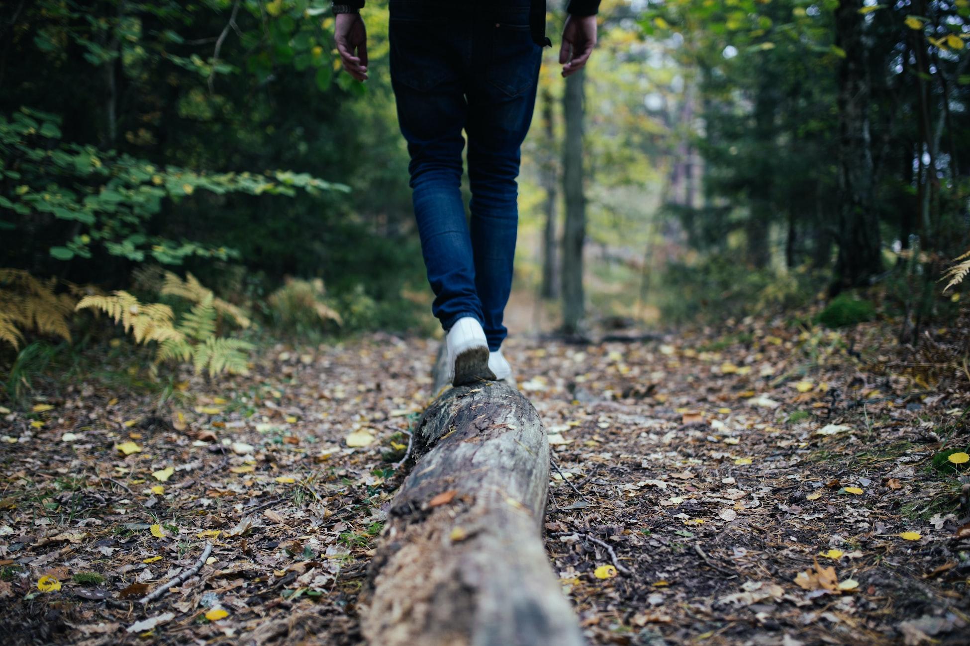 Balancetræning 🤸: Effektiv træning af din balance