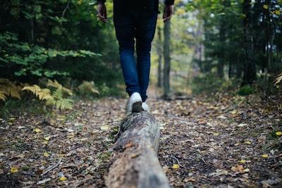 Balancetræning 🤸: Effektiv træning af din balance [2021]